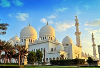 ОАЭ: ДЕНЬ РОЖДЕНИЯ ПРОРОКА МУХАММАДА ﷺ ОБЪЯВЛЕН ВЫХОДНЫМ