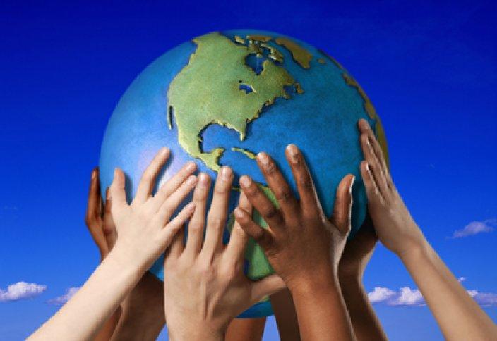 2050 жылға қарай жер бетінде еуропалықтар азаяды