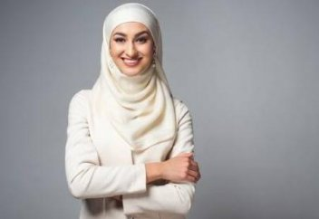 Разное: Мусульманка создала искусственное сердце и получила престижную премию