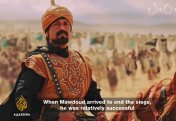 Крестовые походы   Часть 3 : Ответ мусульман на Крестовые походы