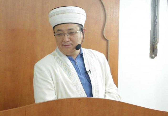 Салиқалы әйел - Қайрат Жолдыбайұлы