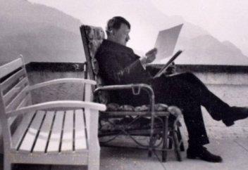 Документы о бегстве Гитлера в Аргентину рассекретили в США