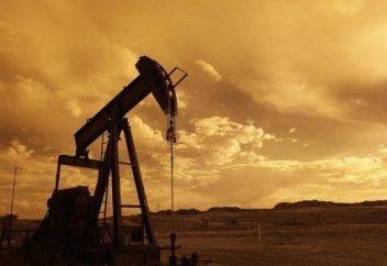 Нефть нашли на юге Казахстана