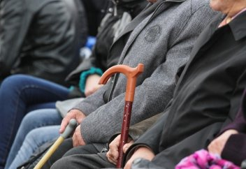 Количество пенсионеров в Казахстане перевалило за 2 млн человек