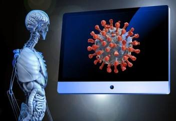 """Идеально """"мимикрирует"""": Британские учёные раскрыли секрет смертельной опасности COVID. SARS-CoV-2 может оказаться гибридом двух разных вирусов"""