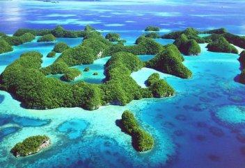 Идиллический архипелаг в Тихом океане хочет отказаться от бедных туристов