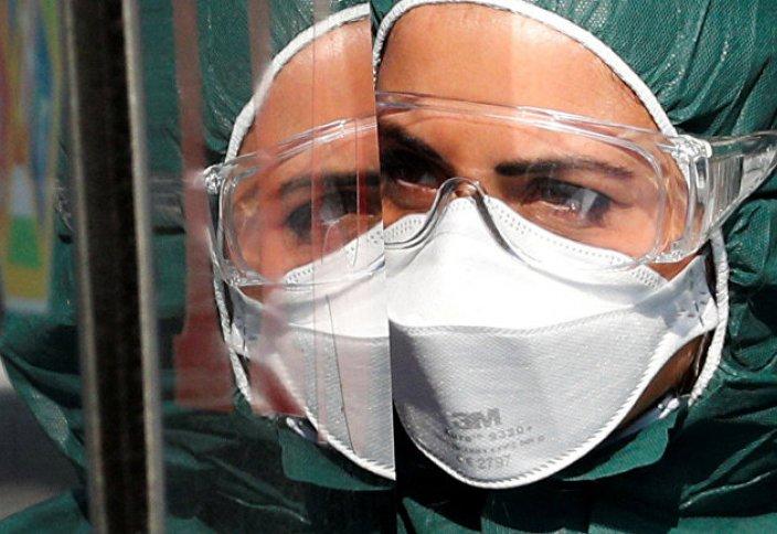 The New York Times (США): коронавирус даст толчок второй арабской весне?