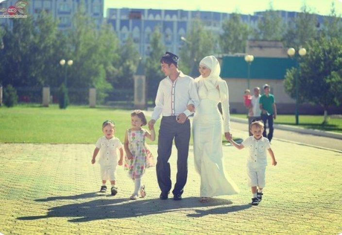 Ответственность мужчины за сохранение семьи