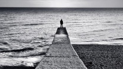 Одиночество — и проклятие, и благословение.