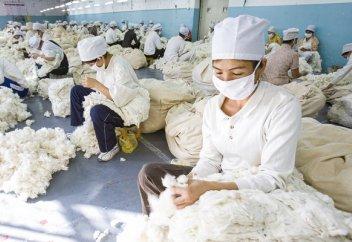 Белые страдания. Модные бренды публично осуждают рабство. Почему они до сих пор используют труд невольников в Китае?