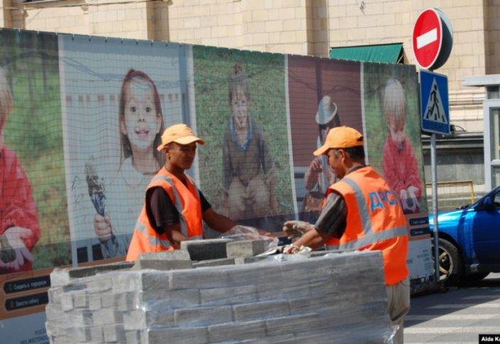 Ресей отанына қайтқан  Қазақстан,  Қырғызстан және Армения мигранттарына зейнетақы төлейді