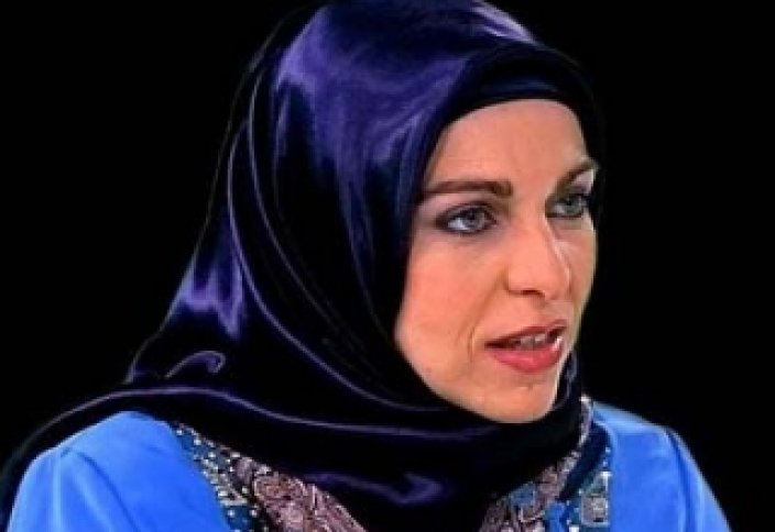 Еуропарламентке мұсылман әйел кандидаттығын ұсынды