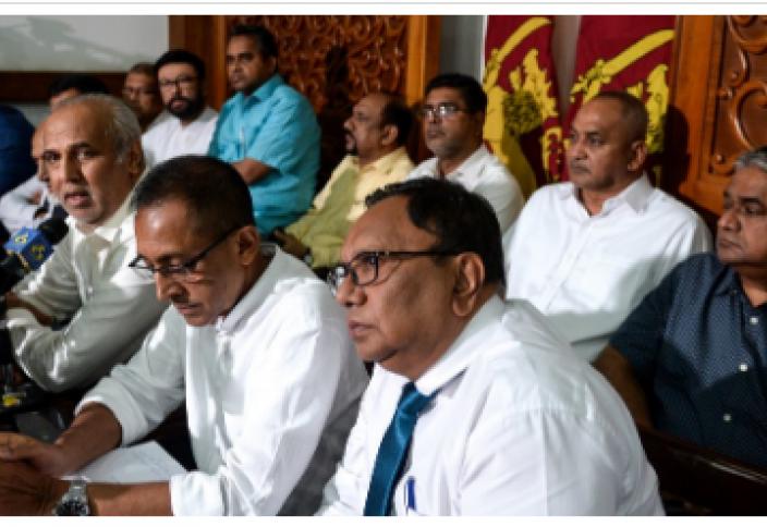 Мұсылмандардың амандығы үшін 9 министр өздерін құрбан етті