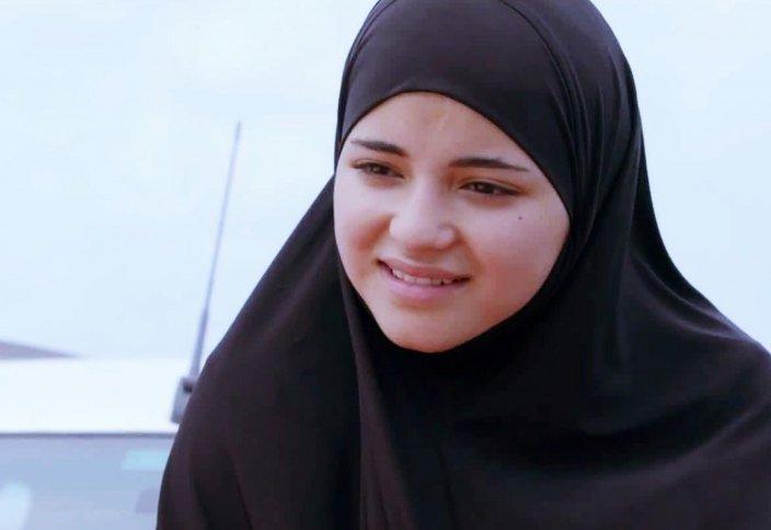 Звезда Болливуда Заира Васим отказалась от славы киноактрисы ради Ислама