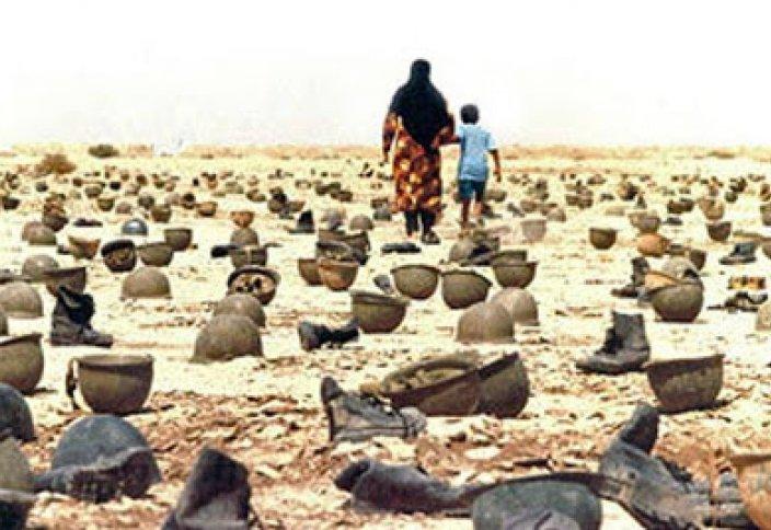 Ирак үшін ең ауыр жылдар жақындап келеді