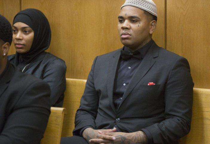 Известные американцы, принявшие ислам в тюрьме (фото)