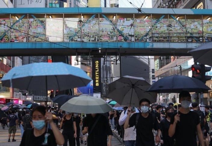 Китайские ученые разработали портативное звуковое оружие для борьбы с толпой