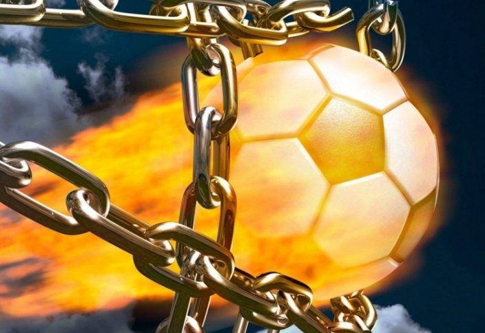 ИГИЛ начнёт футбольную «карьеру»