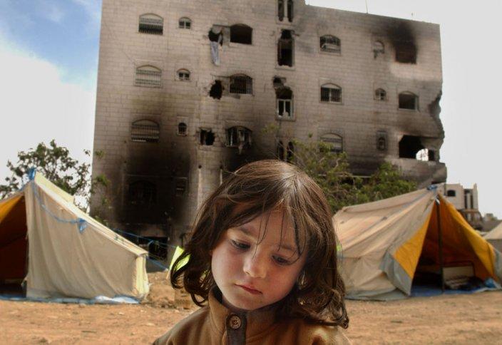 Халықаралық қылмыстық сот: Палестина-Израиль қатынасы қаралуда