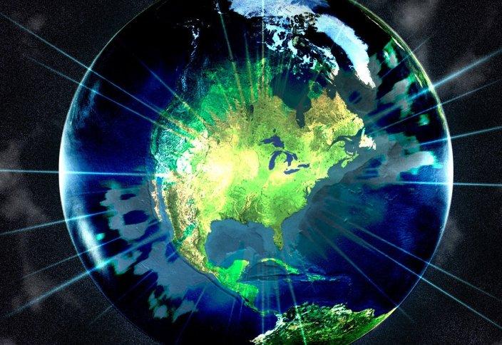 Орталық Азияда «Жер сағаты 2015» шарасы жарияланды