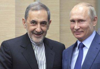 """Иран предлагает новую стратегию – """"Направление на Восток"""""""