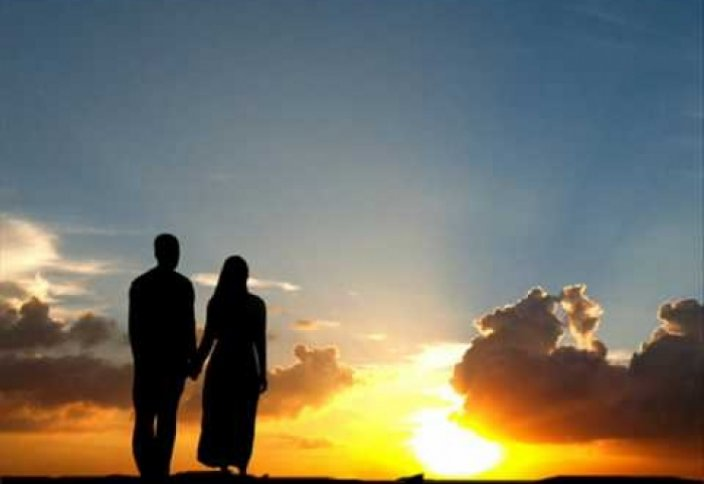 Равны ли мужчина и женщина?