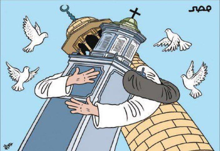 Поддержка мусульман губернатором-христианином - УМРА