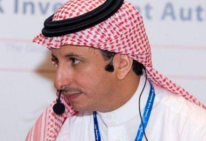 Саудовский министр отправлен в отставку за недостойное поведение (видео)