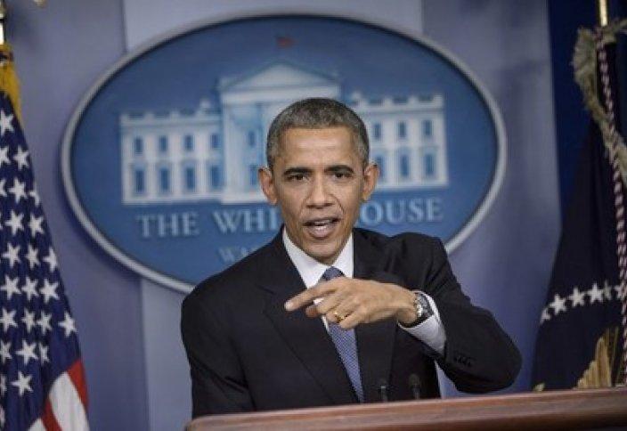 Обама назвал Афганистан опасным местом