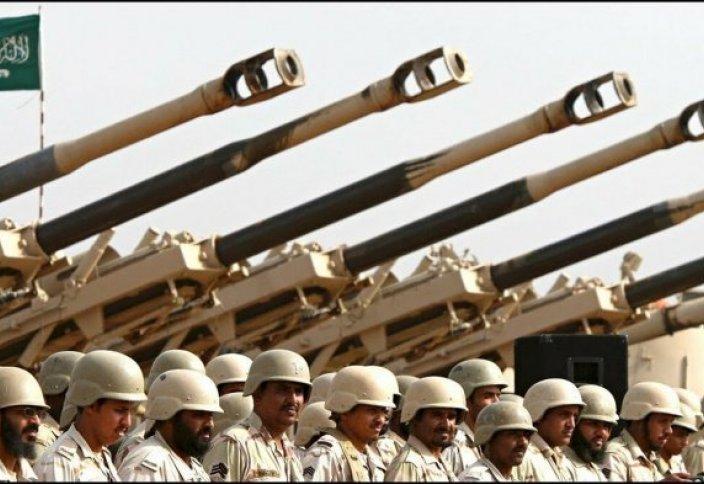 Разные: Байден приостановил продажу оружия Саудовской Аравии и ОАЭ