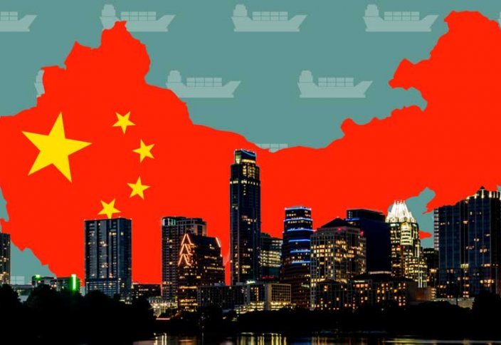 Большая китайская демография и наш маленький интерес