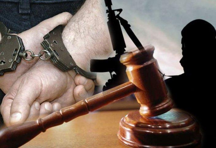 140 казахстанцев осуждены за терроризм и экстремизм в 2019