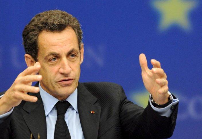 Новое высказывание Николя Саркози на религиозную тему