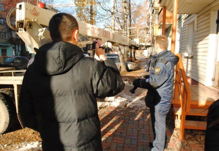Ресейдің Киров қаласында қайғылы оқиға орын алды