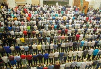 Разное: Мусульман в Малайзии осудили за пропущенные пятничные молитвы