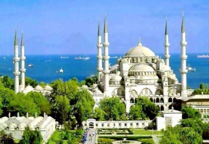 Стамбул: международный фестиваль искусств «Дни культуры Осетии в Турции»