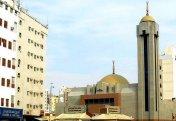 Где находится мечеть джиннов? (видео)