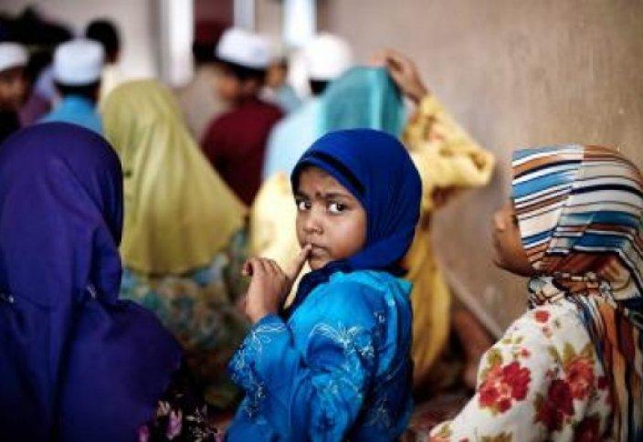 Рохиньялық мұсылмандар Мьянмаға кері қайтарылады ма?