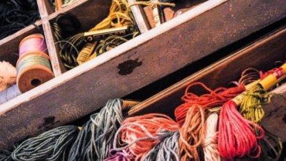 Что известно об особенностях моры - казахской вышивки