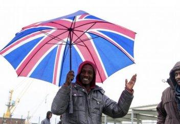 Великобритания подсчитала число принятых сирийских беженцев
