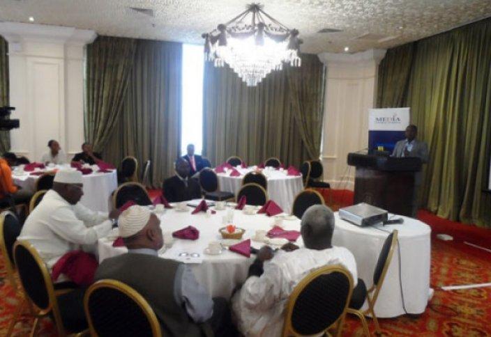 Кениялық мұсылмандар түймедейді түйедей ететін бақ-қа шағымданып отыр