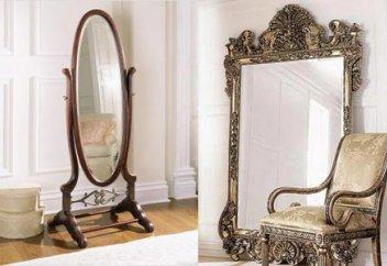 Говорится ли в шариате о завешивание зеркал после смерти?
