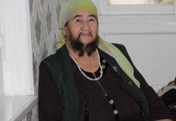 """""""Бородатая бабушка"""" из Туркестанской области думает подать в суд на иносми (видео)"""