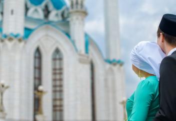 Ислами отбасын құру орталығы ашылды