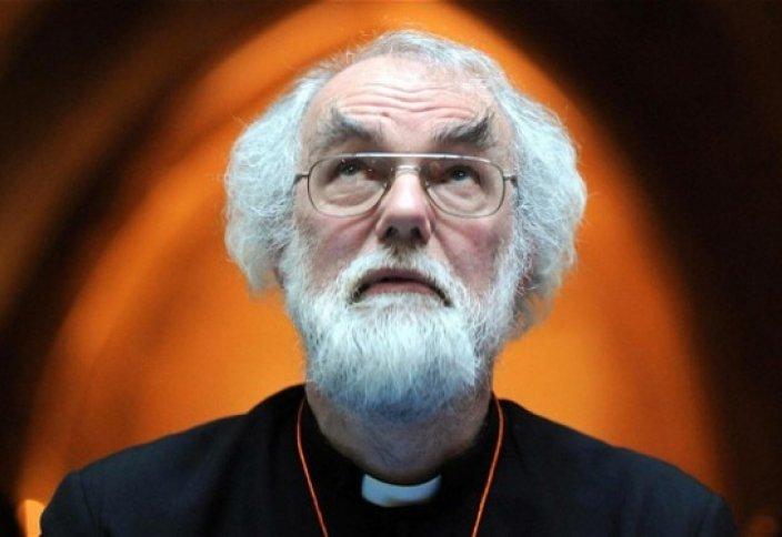 Британский архиепископ «ЗА» покрытых мусульманок
