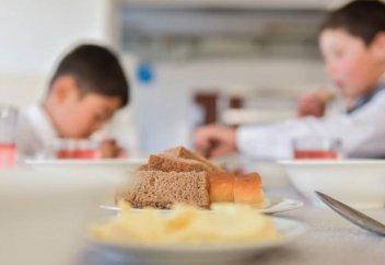 Около 20% детей в Казахстане страдают избыточным весом