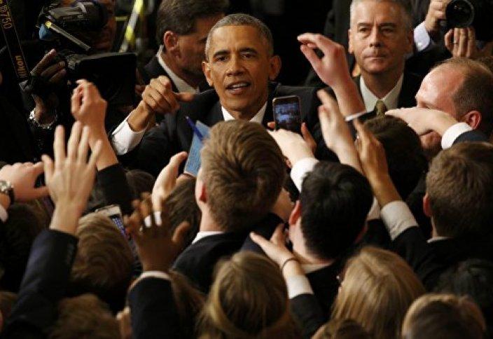 Обама осудил насилие и ненависть в адрес мусульман