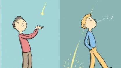 Профессор психологии выяснил, чем отличается везучий человек от неудачника