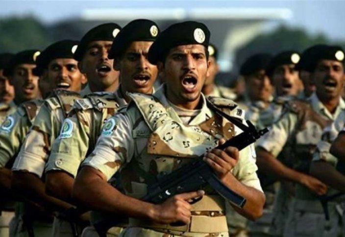 Единая арабская армия… формирование
