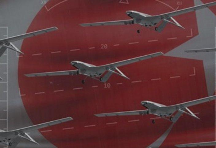 The Wall Street Journal: Недорогие боевые дроны турецкого производства меняют ситуацию на полях сражений и геополитику